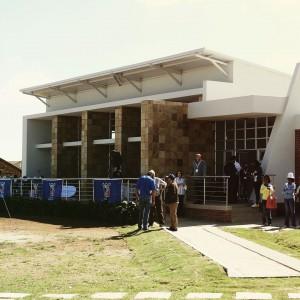 motsu park venue building